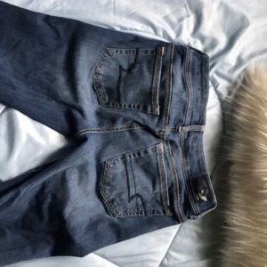 American Eagle Outfitters Jeans - American Eagle Kickboot Jeans